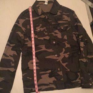 Small Army jacket